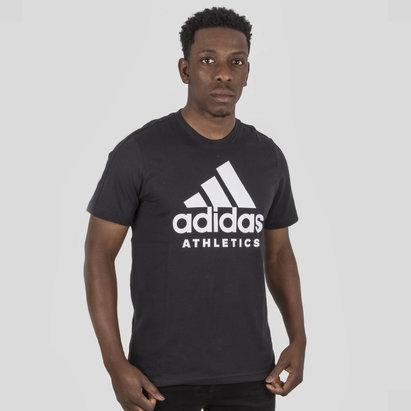 Sport ID Branded Logo T-Shirt