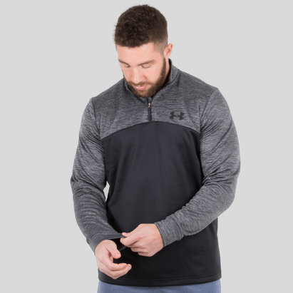 Storm Icon Cold Gear 1/4 Zip Training Top