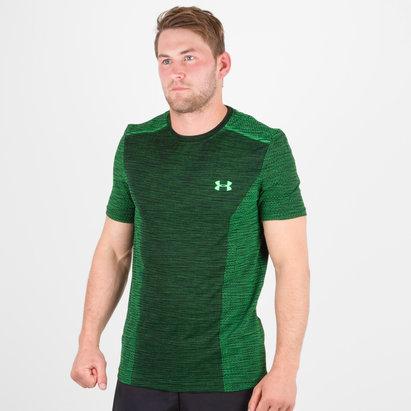 Threadborne Seemless S/S Training T-Shirt