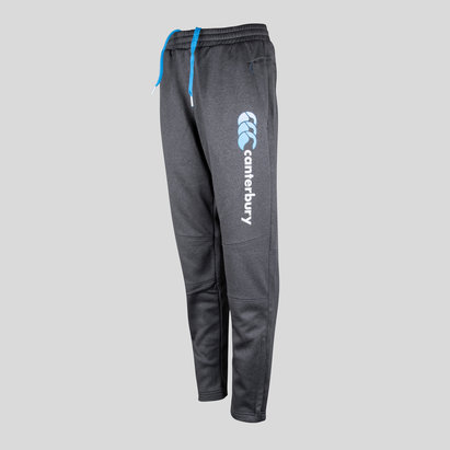 Tapered Kids Fleece Pants