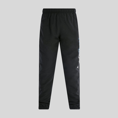Tapered Youth Woven Cuff Pants
