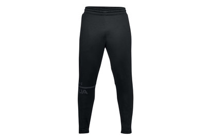 Tech Terry Tapered Pants