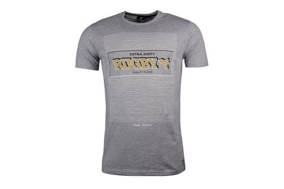 Extra Graphic Rugby T-Shirt