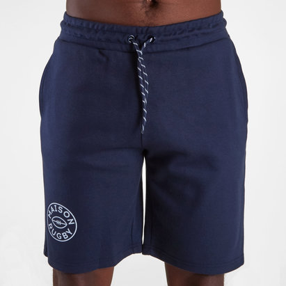 Drive Graphic Off Field Rugby Shorts