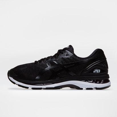 Gel Nimbus 20 2E Mens Running Shoes