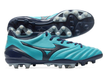 Morelia Neo II K Leather AG Football Boots