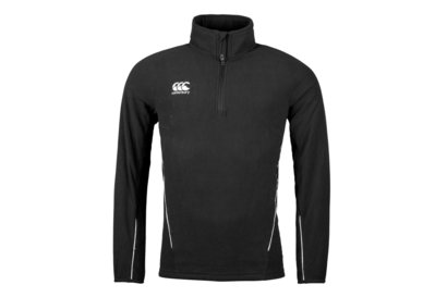 Team 1/4 Zip Micro Fleece - Senior