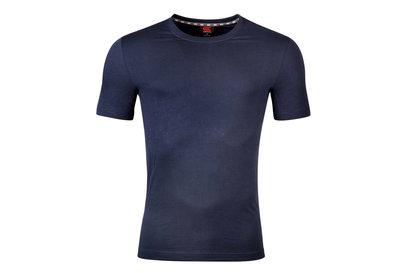Team Plain Rugby Training T-Shirt