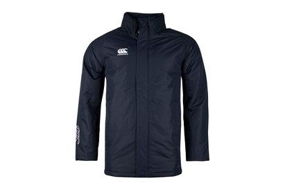 Team Rugby Stadium Jacket