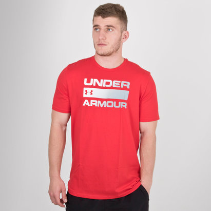 Team Issue Wordmark Training T-Shirt