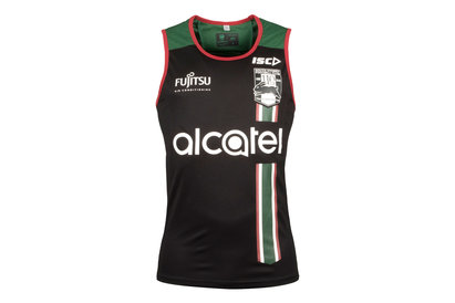 South Sydney Rabbitohs NRL 2018 Players Rugby Training Singlet