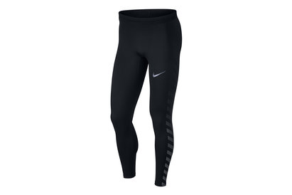 Power Flash Tech Graphic Running Tights