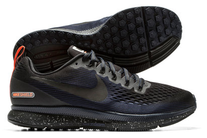 Air Zoom Pegasus 34 Shield Mens Running Shoes