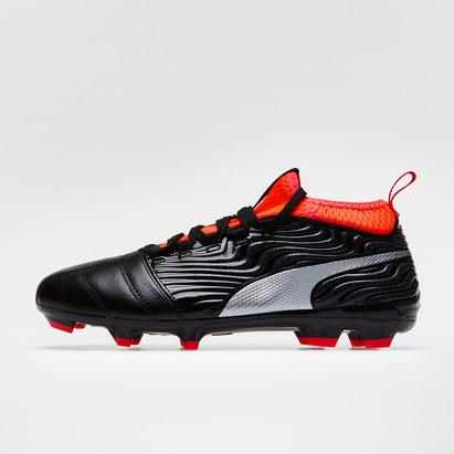 Puma One 18.3 FG Football Boots