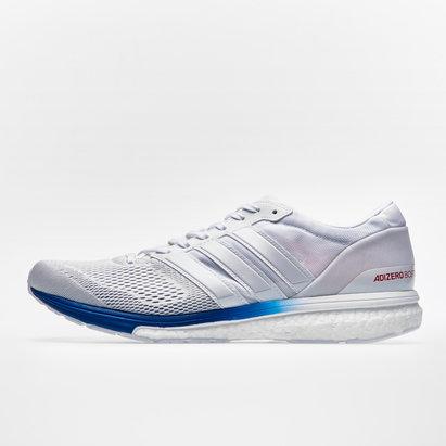 adizero Boston 6 AKTIV Mens Running Shoes