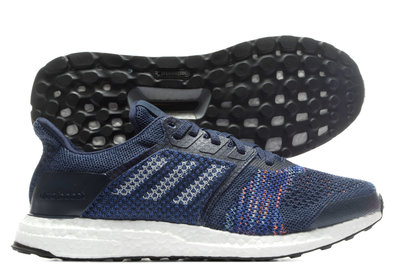 Ultra Boost ST Mens Running Shoes