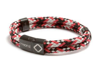 Zen Loop Duo Ionic/Magnetic Bracelet