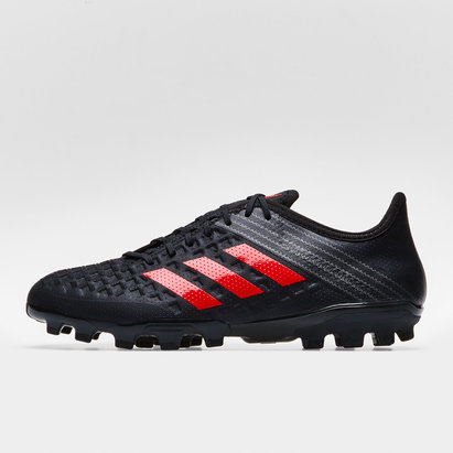 Predator Malice AG Rugby Boots