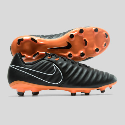 Tiempo Legend VII Academy FG Football Boots