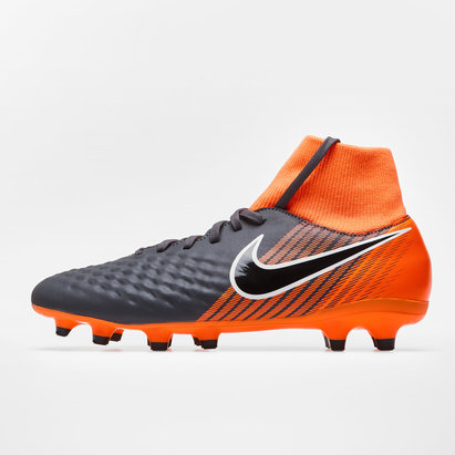 Magista Obra II Academy D-Fit FG Football Boots
