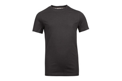 Team Plain Kids Rugby Training T-Shirt