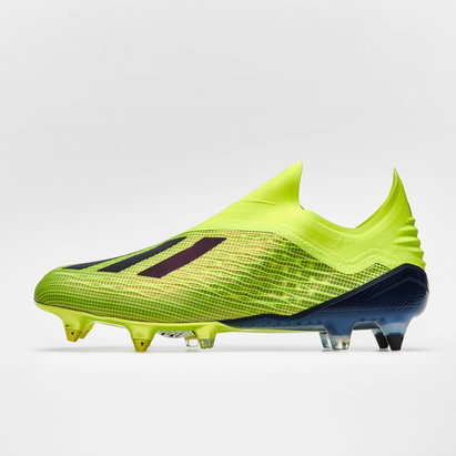 X 18+ Pure Chaos SG Football Boots