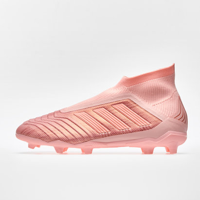 Predator 18+ Kids FG Football Boots
