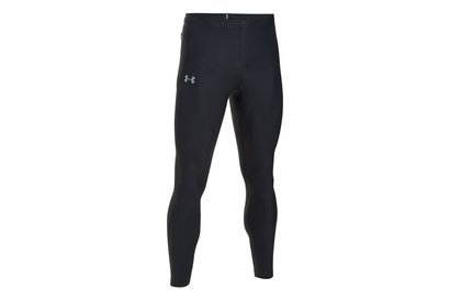 Run True HeatGear Compression Long Tights