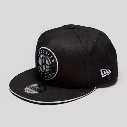 NBA Brooklyn Nets 9Fifty Snapback Cap