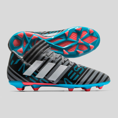 Nemeziz Messi 17.3 FG Kids Football Boots