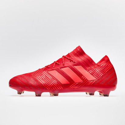 Nemeziz 17.1 FG Football Boots