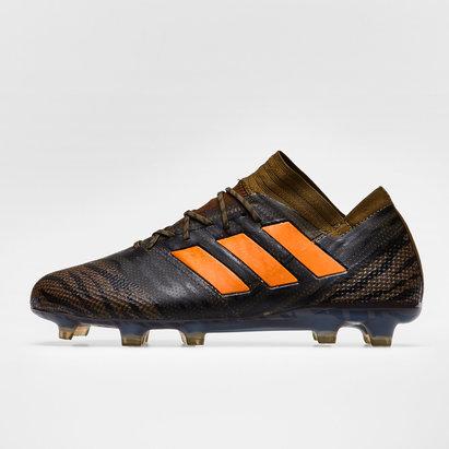 Nemeziz 17.1 FG Football Boots