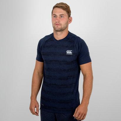 Vapodri Performance Cotton T Shirt Mens