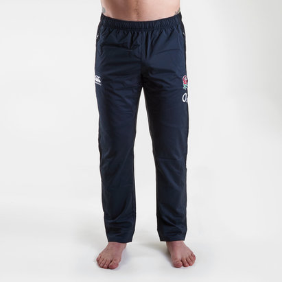 England 2018/19 Tapered Presentation Rugby Pants