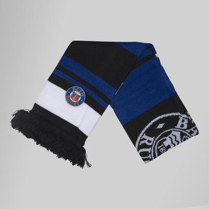 Bath 2018/19 Supporters Rugby Scarf
