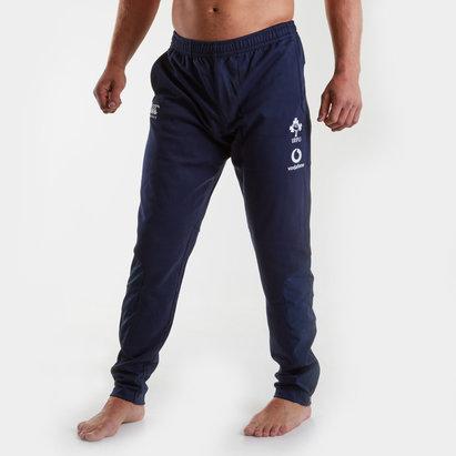 Ireland IRFU 2018/19 Tapered Hybrid Rugby Pants