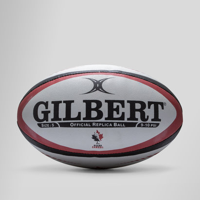 Canada Official Replica Rugby Ball