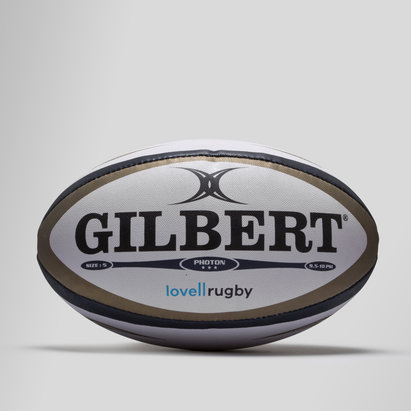 Photon Ltd Edition Rugby Match Ball