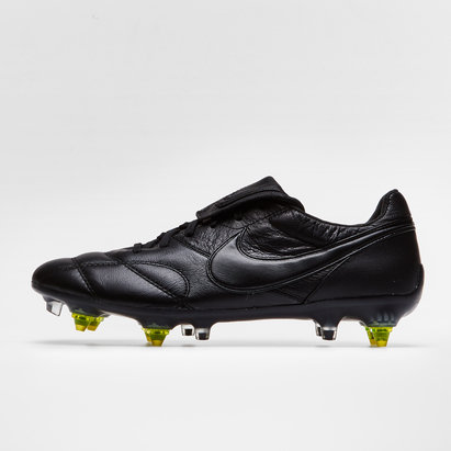 The Premier II Anti Clog SG Pro Football Boots