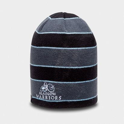 Glasgow Warriors 2018/19 Rugby Beanie Hat