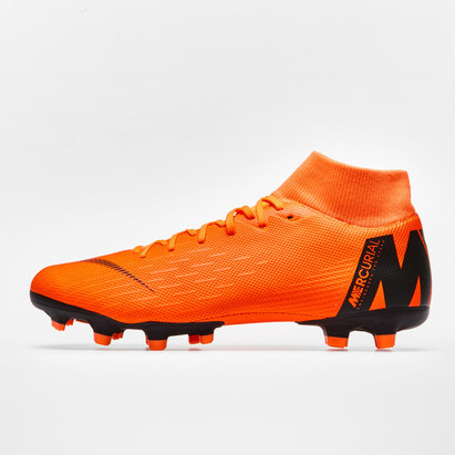 Mercurial Superfly VI Academy MG Football Boots
