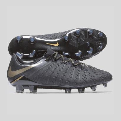 Hypervenom Phantom III Elite FG Football Boots