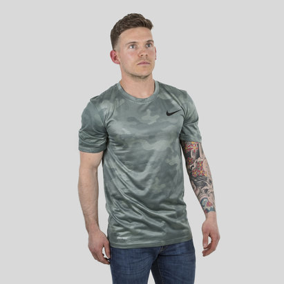 Dry Legend Training T-Shirt