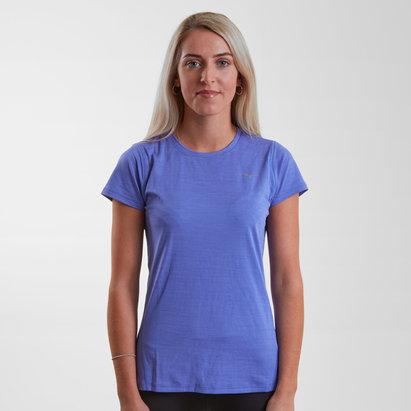 Impulse Ladies Core Training T-Shirt