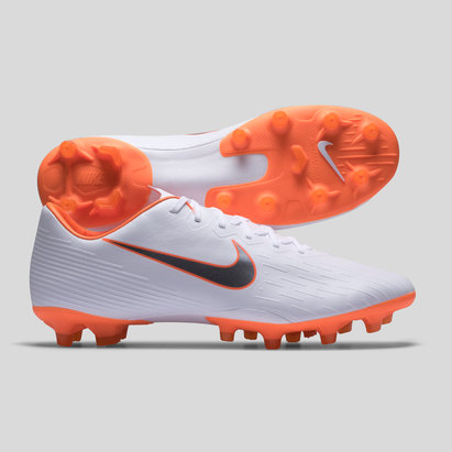 Mercurial Vapor XII Pro AG-Pro Football Boots