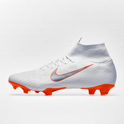 Mercurial Superfly VI Pro FG Football Boots