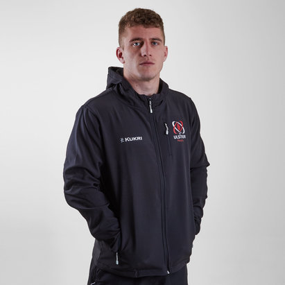 Ulster 2018/19 Softshell Rugby Jacket