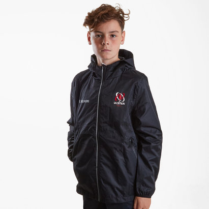 Ulster 2018/19 Youth Rain Jacket
