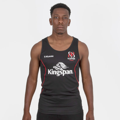 Ulster 2018/19 Performance Rugby Training Singlet