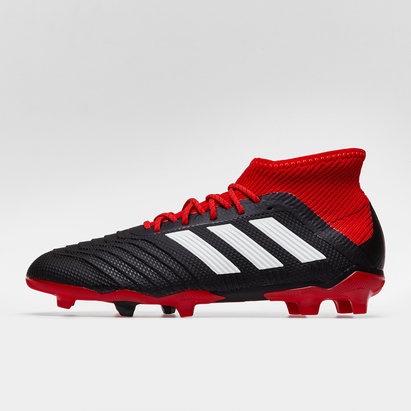 Predator 18.1 Kids FG Football Boots